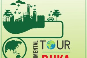 CCSC Students Environmental Tour