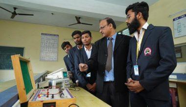 Electrical & Electronics Engineering (3)