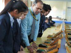 Electronics & Telecommunication (4)