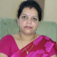 Shubhalaxmi Tiwari